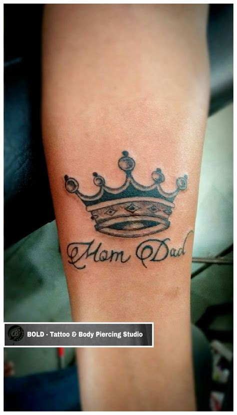 mom dad wrist tattoos 1000 ideas about tattoos on tattoos