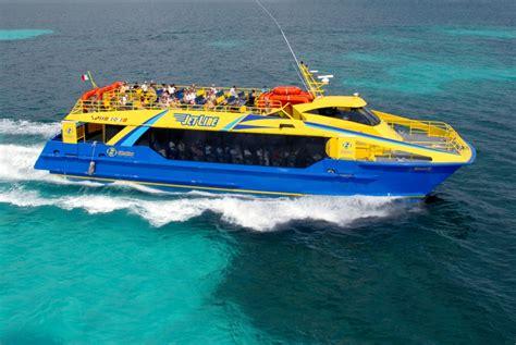 catamaran ultramar cancun ferry ultramar playa del carmen quintana roo