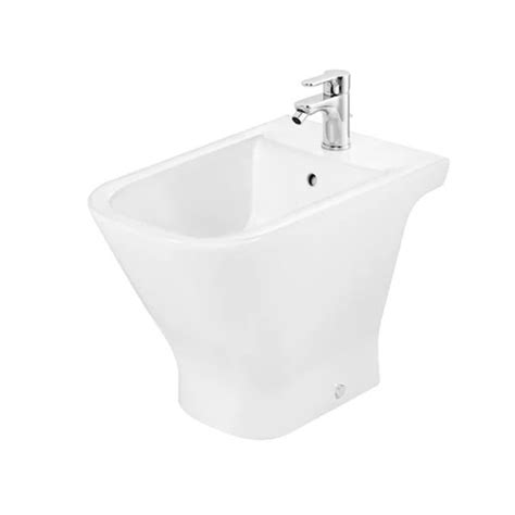 bidet roca gap roca the gap bidet a357474000 floor mounted 1th