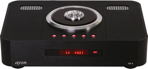best small cd player ayon audio cd 2 cd player review