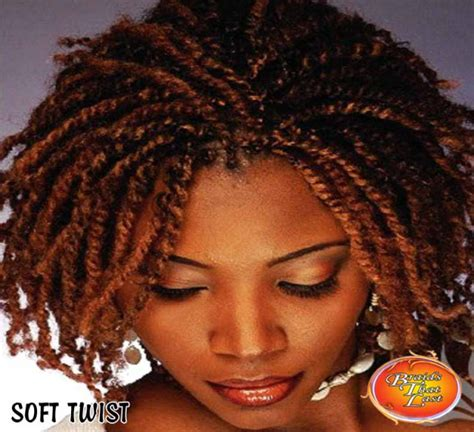 human hair using twists human hair kinky twists triple weft hair extensions