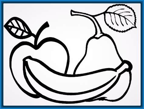 dibujos infantiles para colorear faciles dibujos para colorear infantiles e imprimir archivos