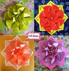 Pouch Flowers Dan Pouch Zigzag 201 best origami craft images on paper crafts