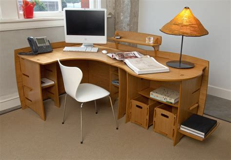 stylish modular home office furniture did you see the