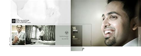 Digital Wedding Album Layout by Wedding Album Layout On Behance
