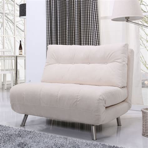 convertible chair bed gold sparrow ta ivory convertible big chair bed
