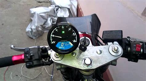 12 ebay tachometer wiring diagram explained mini bike