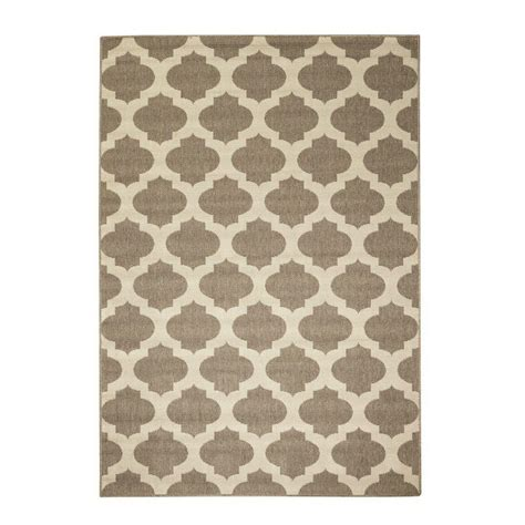 home decorators outdoor rugs home decorators collection ciudad beige natural 6 ft x 9
