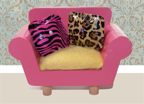 diy barbie couch no sew barbie pillows kids kubby