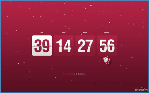 Christmas Clock Screensaver Free Download Christmas | christmas countdown clock screensaver download free