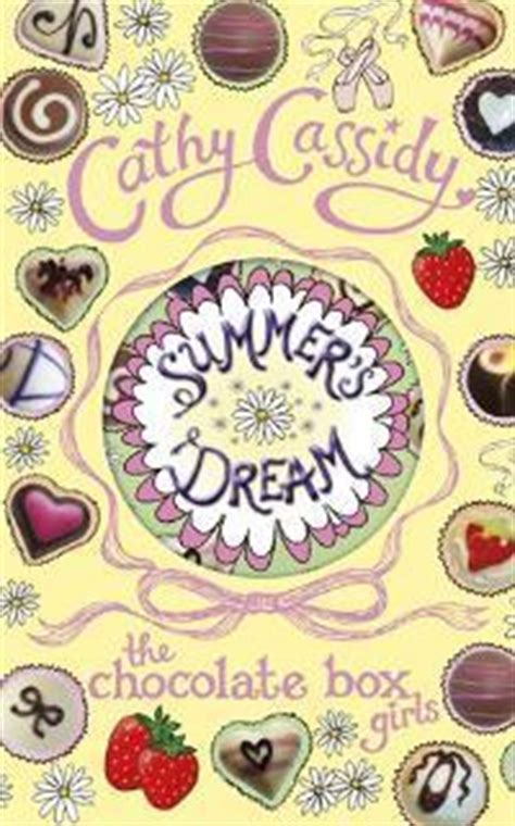 dreaming in chocolate a novel books summer s the chocolate box 3 by cathy