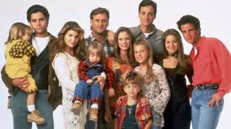 Full House Full House Wallpaper
