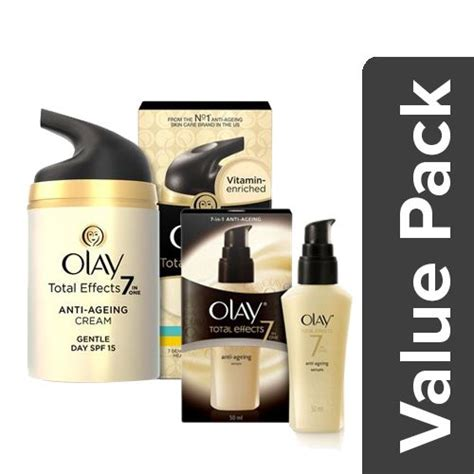 Olay Total Effect 7 In 1 Anti Ageing Eye best grocery store in india save big on grocery
