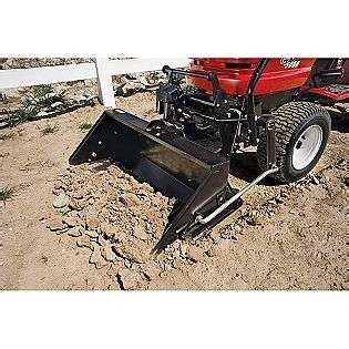 Craftsman Garden Tractor Attachments by Craftsman Lawn Tractor Manual On Popscreen