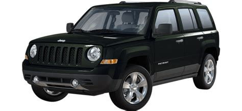Jeep Patriot Latitude 2014 2014 Jeep Patriot Latitude High Latitude Top Auto Magazine