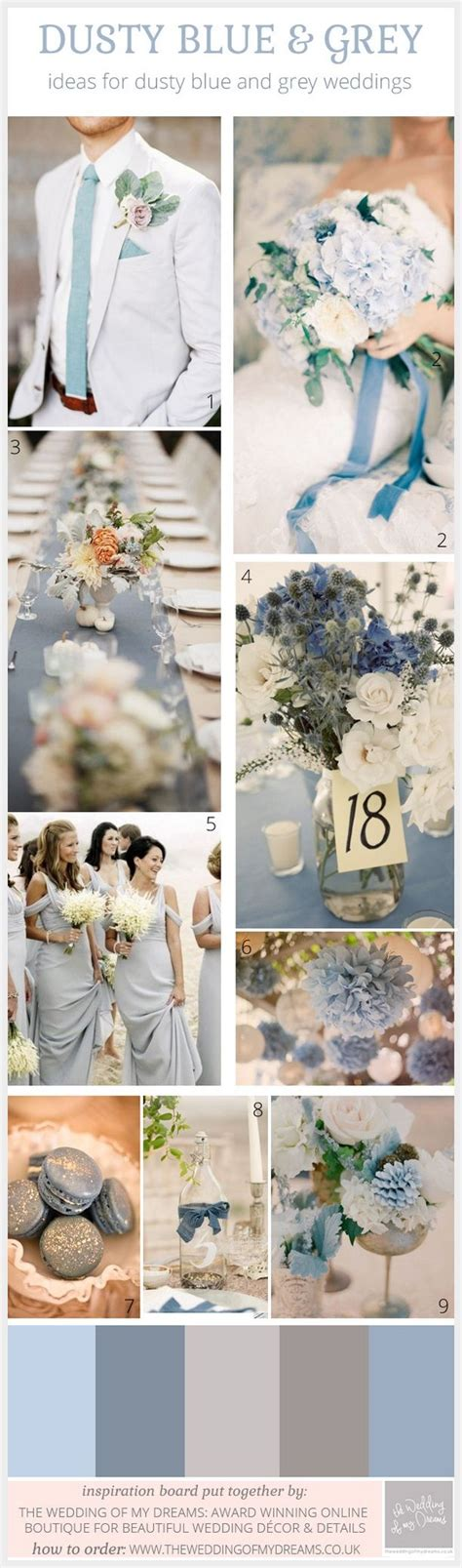 blue wedding colors 25 best gray weddings ideas on blue gray