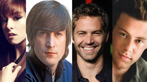 tragic celebrity deaths 11 of the most tragic celebrity deaths youtube