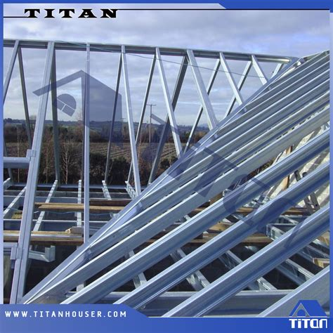 light gauge steel truss system light gauge steel pitched gable roof truss buy roof