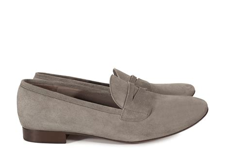 pedro garcia loafer pedro garcia loafer floyd in grey suede
