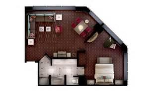 Las Vegas Hotels 2 Bedroom Suites mgm grand rooms amp suites