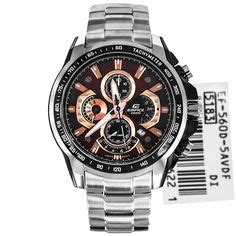 Casio Edifice Efr 102pb 1avdf casio edifice illuminator mens efr 102d 7av