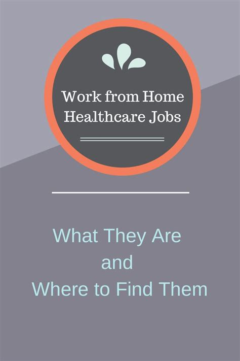 work from home nursing a well work from home
