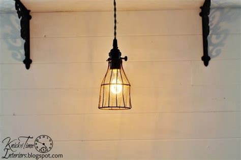Build Your Own Pendant Light Catch As Catch Can 162 My Repurposed