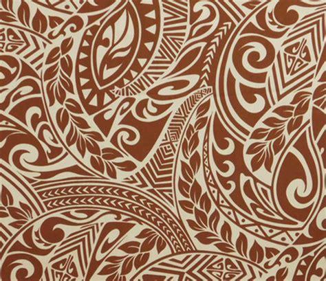 tribal pattern material polynesian tattoo fabric tribal tapa by hawaiianfabricnbyond