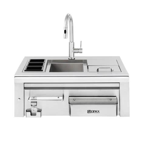 Holiday Station Store Gift Card Balance - lynx 30 inch built in cocktail station with sink ice bin cooler bbq guys