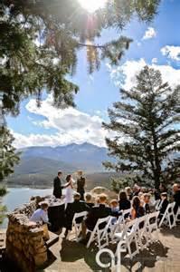 Wedding locations small wedding venues elope colorado intimate