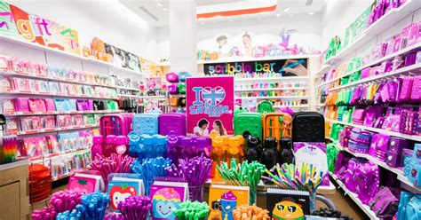 Home Design Stores Paris by Smiggle Mania Comes To Manchester Arndale Manchester