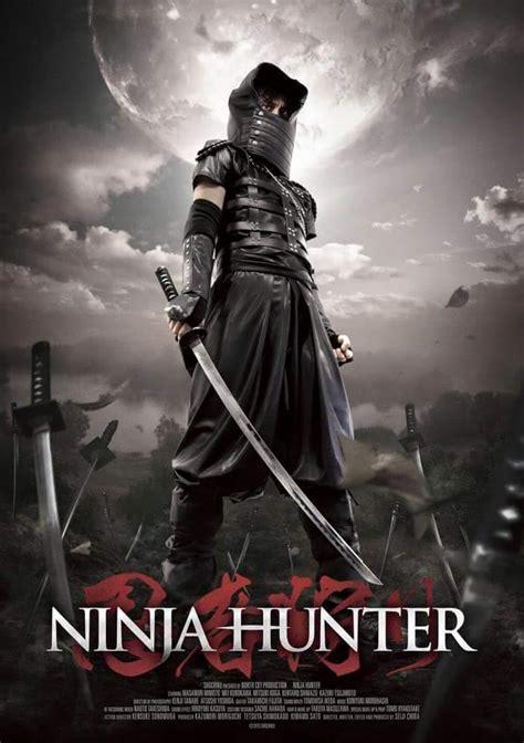 film o ninja ninja hunter 2015 filmaffinity