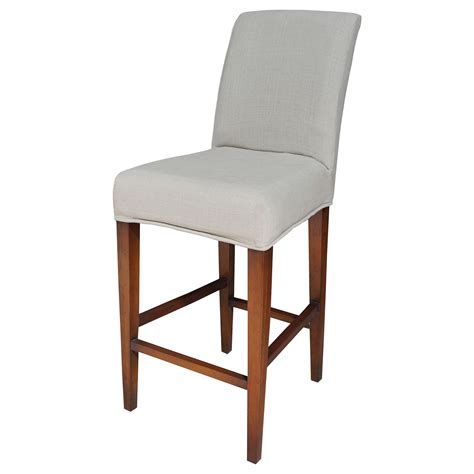 bar stool slipcovers sale sterling industries 7011 119 c couture covers parsons bar