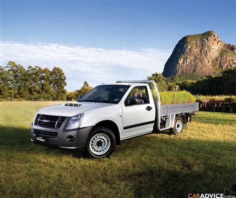 isuzu  max review caradvice