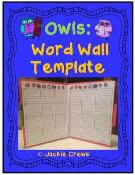 portable word wall template 1000 images about vocabulary acquisition on