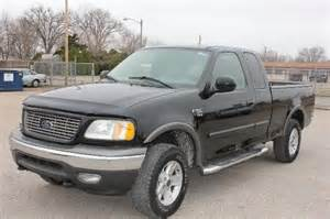 2003 Ford F150 Extended Cab Find Used 2003 Ford F150 Extended Cab 4x4 Fx4 No Reserve