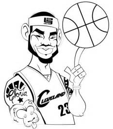 lebron james garrickmackey29