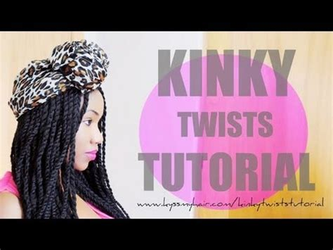 about the difference between marley and havana hairwatch this video kinky marley twists tutorial youtube