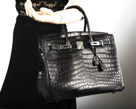 Chanels Crocodile Tote Is Ridiculously Expensive by Top 10 Most Expensive Handbags