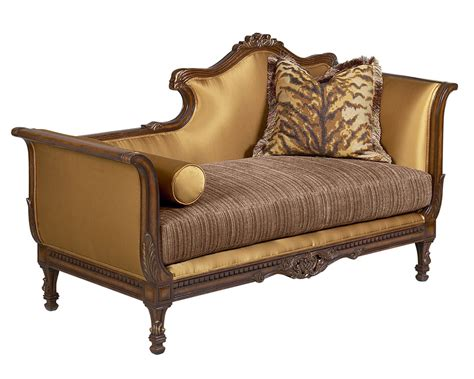 Benetti S Traditional Chaise Lounge Mimi Btmi284