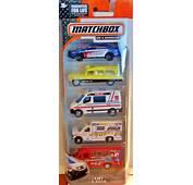 Image  2015 Matchbox EMT 5 PACKjpg Cars Wiki Fandom