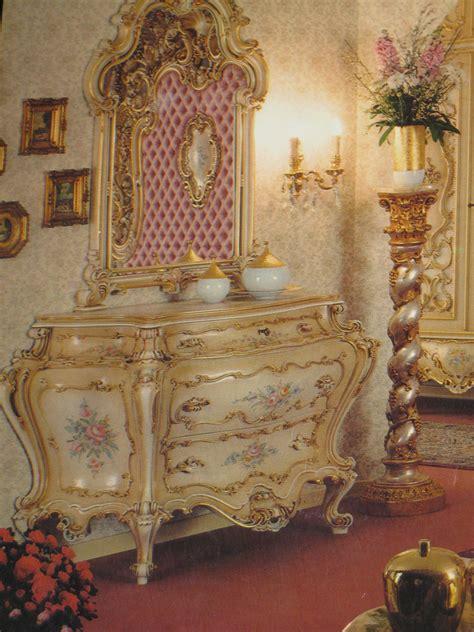 stile veneziano mobili como stile veneziano 01 0tto 54 si po fare tutta la camer
