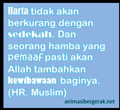 6 gambar kata bergerak mutiara ramadhan animasibergerak net