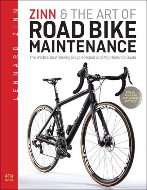 Pdf Zinn Road Bike Maintenance zinn updates road bike maintenance book bicycle retailer