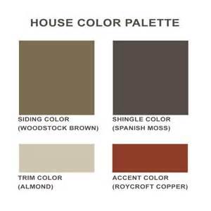 craftsman bungalow exterior color schemes joy studio