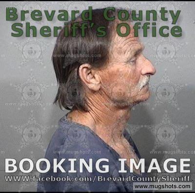 Gary Johnson Criminal Record William Gary Johnson Mugshot William Gary Johnson Arrest Brevard County Fl