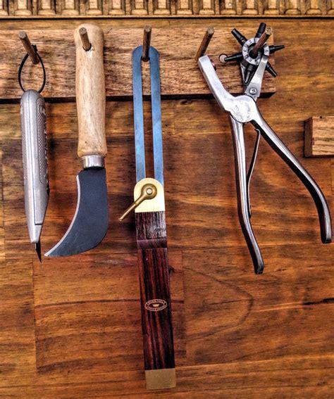 Handmade Wooden Tools - topanga creek outpost los angeles area adventure