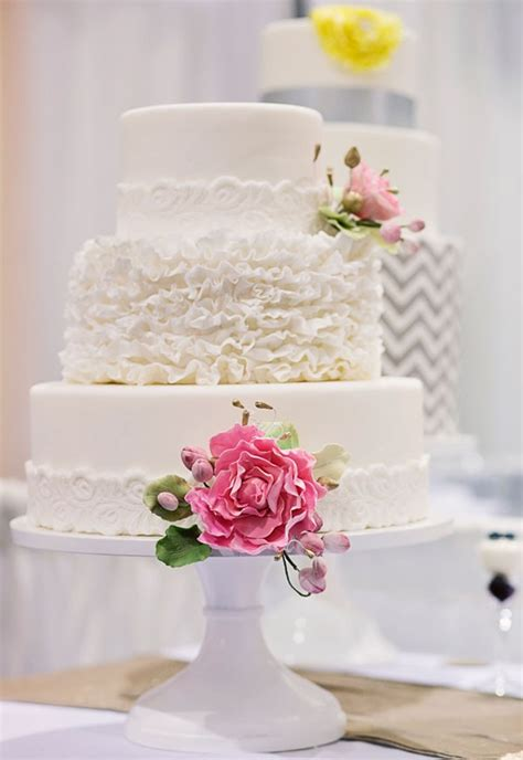 Budget Wedding Cakes 10 ways to save your wedding budget