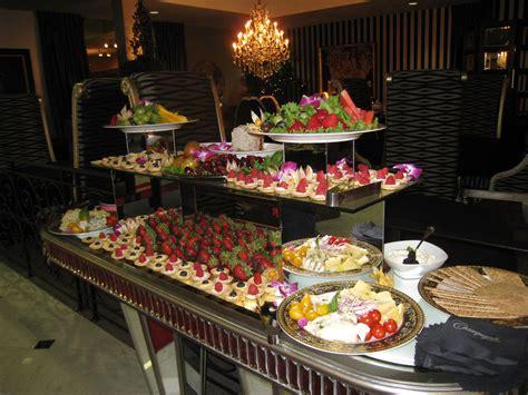 fabulous buffet set up banquets pinterest