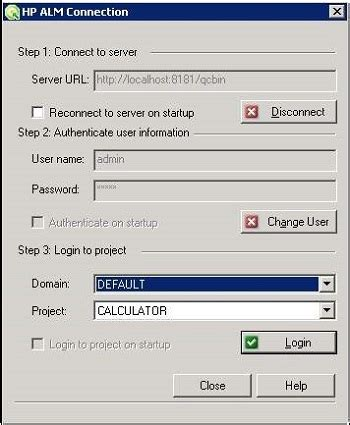 tutorialspoint uft hp quality center qc qtp integration